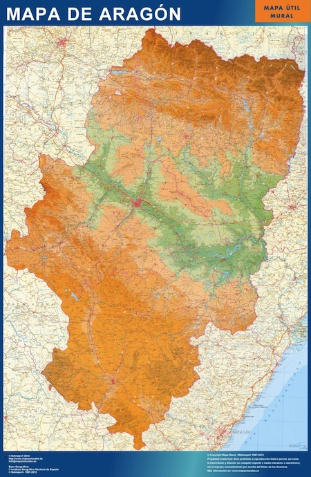 Aragon ign Aragón