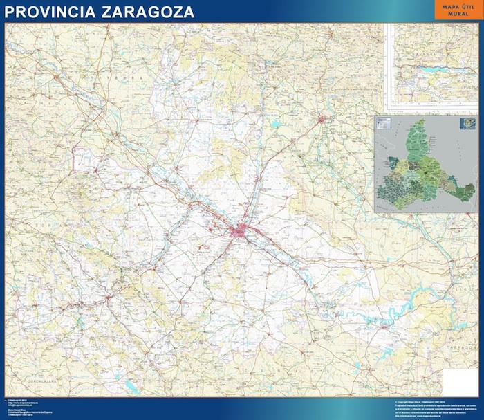 Zaragoza Provincia