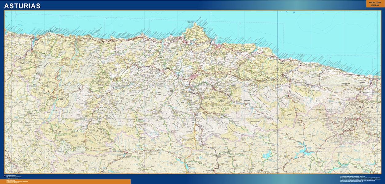 provincia asturias