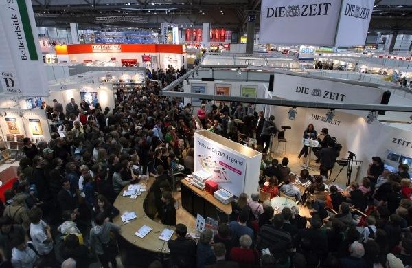 Frankfurt Book Fair