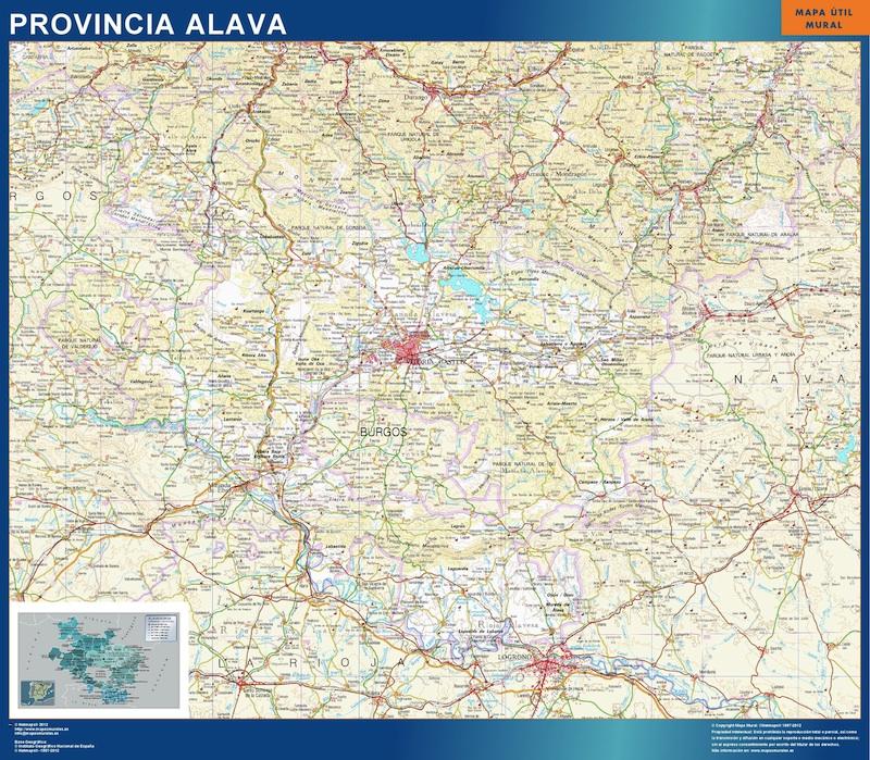 Provincia Alava