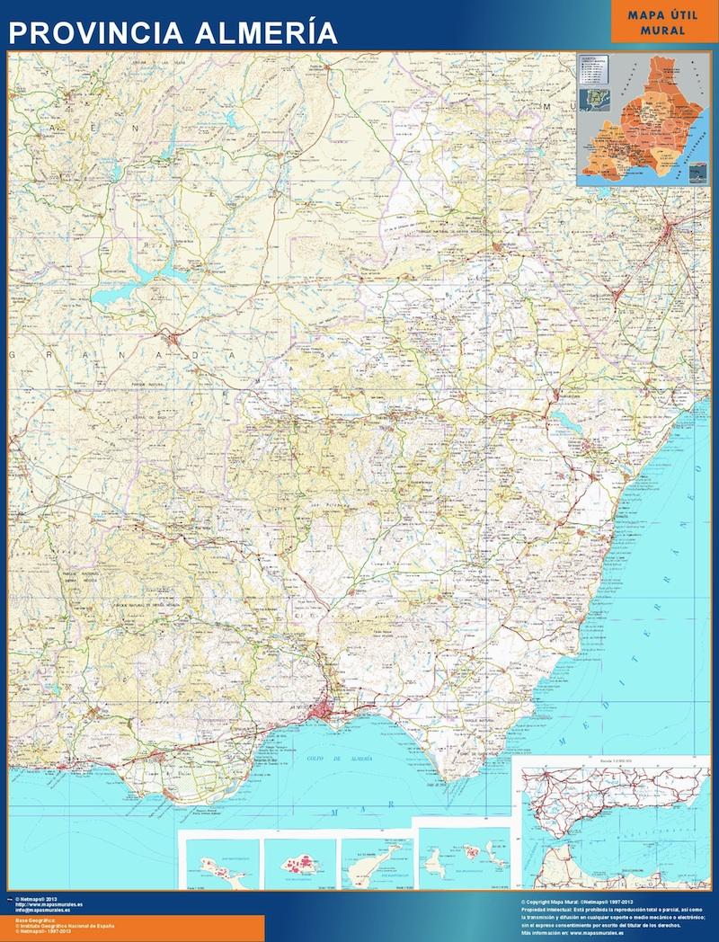 Provincia Almería