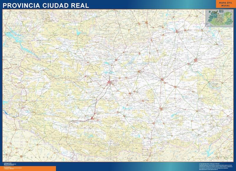 Provincia Ciudad Real