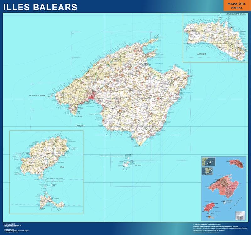 Provincia Islas Baleares