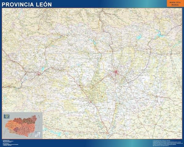 Provincia León