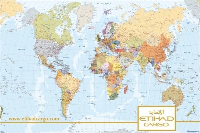 Mundo Etihad
