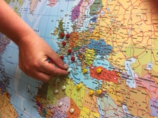 Comprar Mapas De Espana Y Del Mundo Mapas Grandes De Pared